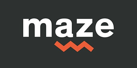 Learn About & Engage: Maze bilhetes
