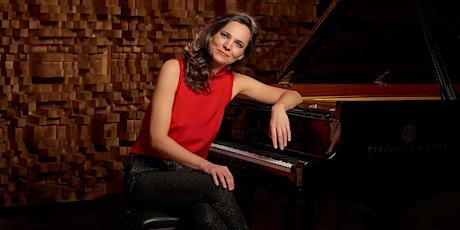 Dalia Lazar, pianoforte: Beethoven - Waldstein sonata, Liszt - Dante sonata biglietti