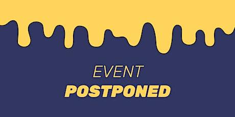 Mac N' Chill (Postponed) tickets