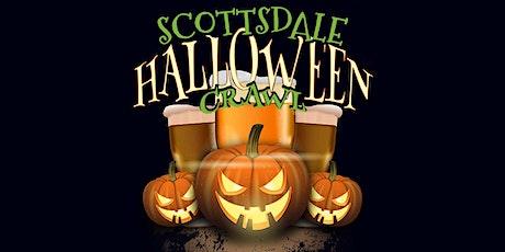 Scottsdale Halloween Crawl - Sat. Oct. 31st in Old Town - Scottsdale tickets