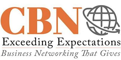 Evento CBN Business Networking a FERRARA online! biglietti