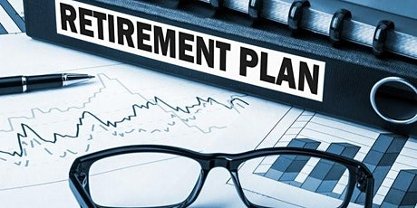 Plan Your Retirement (Free Online Workshop) tickets
