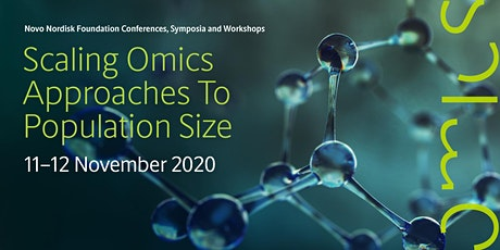 Scaling Omics Approaches to Population Size Symposium tickets