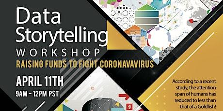 Data Storytelling Workshop tickets