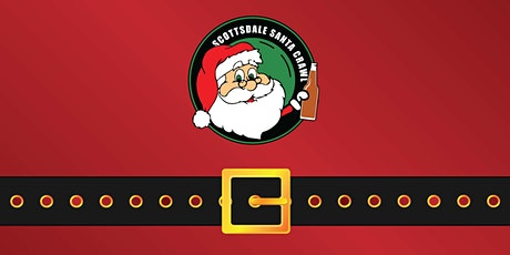 Scottsdale Santa Crawl in Old Town - A Holiday Themed Bar Crawl tickets