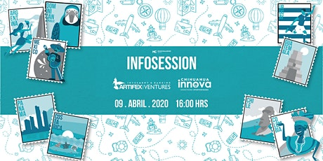 InfoSession  Artifex   MassChallenge Mexico entradas