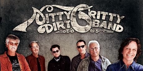 Nitty Gritty Dirt Band with Dee White tickets
