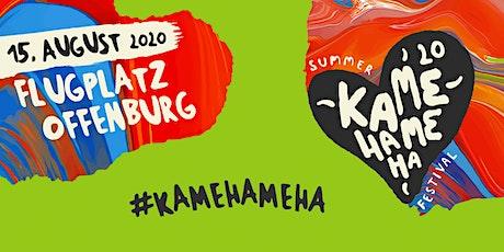 Kamehameha 2020 tickets