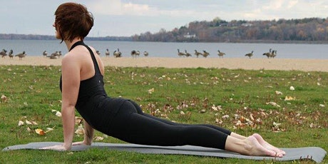 Yoga Day at Petrie Island tickets