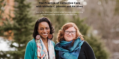 The Practice of Collective Care  tickets