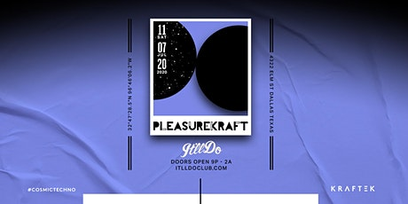 Pleasurekraft tickets