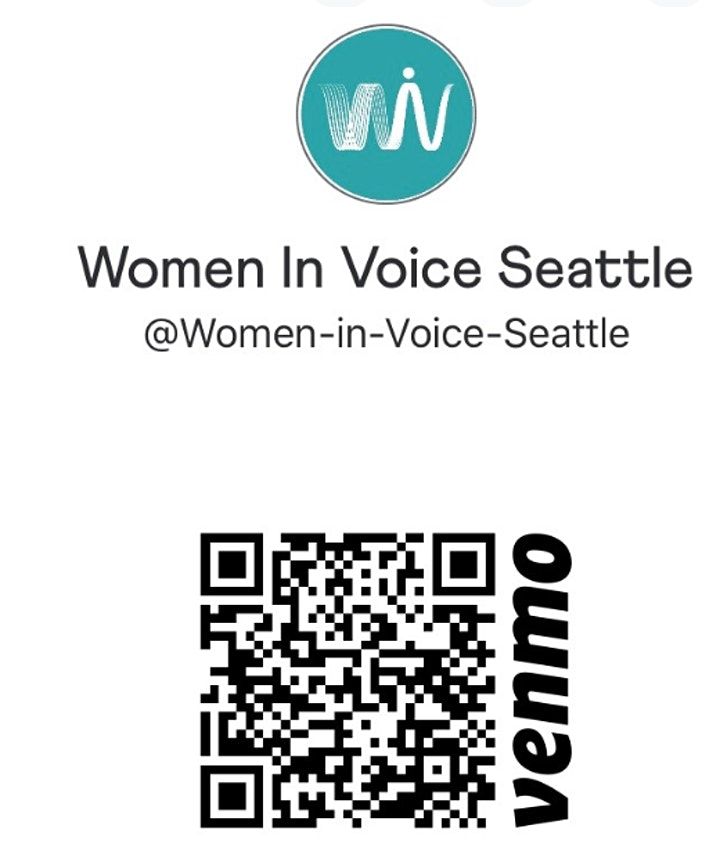 Live Demo Day: Women in Voice Seattle [Now Virtual] image