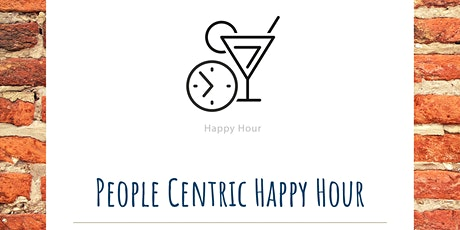 People Centric Happy Hour tickets