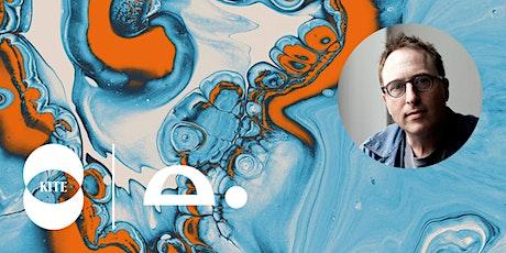 A Digital ThinkIn with Jon Ronson tickets