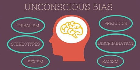 Unconscious Bias _ ONLINE COURSE tickets