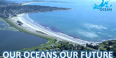 Clean Ocean Access Beach Cleanup & Dinner Party tickets
