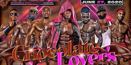 Chocolate Lover's  2020 tickets