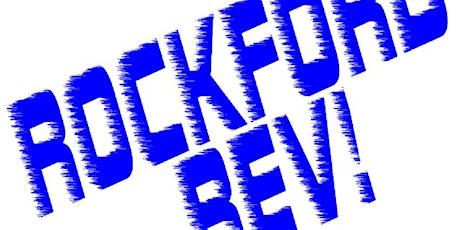 Rockford REV Poetry Slam 2020 tickets