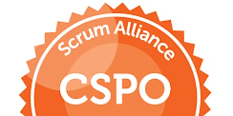 Certified Scrum Product Owner®@ Online tickets