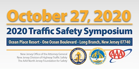 2020 Traffic Safety Symposium on Pedestrian Safety tickets