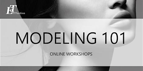 Modeling 101 | Online Workshop Series tickets