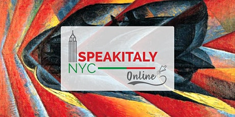 (EN) The art and history of Italian Futurism tickets
