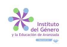 IGEA   Instituto del Género y la Educación de Avanzada logo