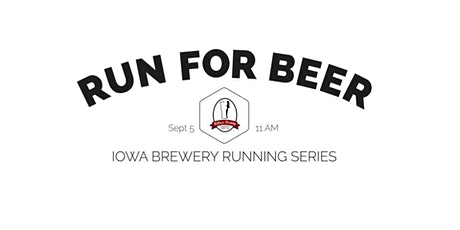 Beer Run - Mistress Brewing | Part of the 2020 Iowa Brewery Running Series tickets