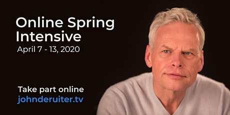 Online Spring Intensive 2020 tickets
