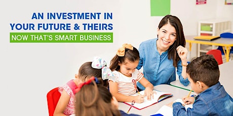 Eye Level Learning Center Franchise Business Seminar.  S States and Canada tickets
