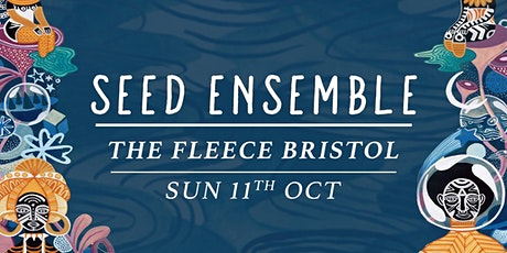 SEED Ensemble tickets