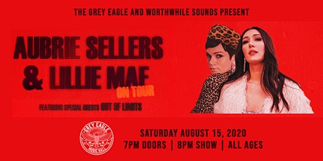 Lillie Mae + Aubrie Sellers tickets
