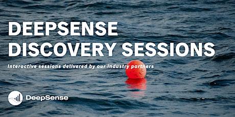 DeepSense Discovery Session - DeepSense 101 tickets