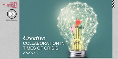 VIRTUAL EVENT: Creative Crowdsourcing in times of crisis tickets