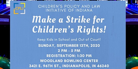 Make a Strike for Children's Rights! tickets