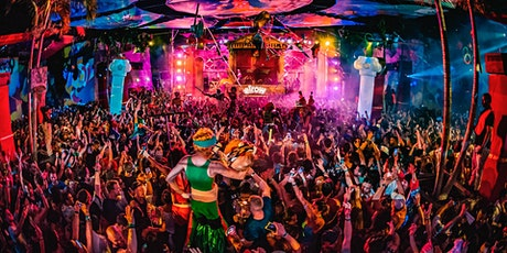 elrow NYC tickets
