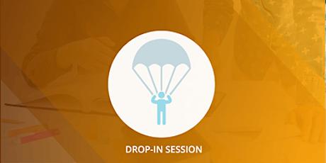 Drop-in Virtual Help - Brightspace or Zoom tickets
