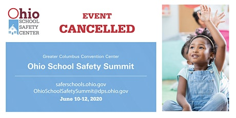 Ohio School Safety Summit tickets