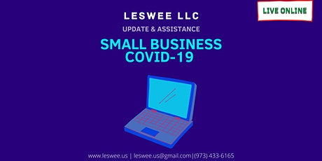 Small Business Coronavirus Updates And Assistance tickets