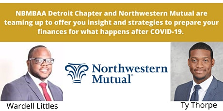 Preparing Your Finances For A Financial Rebound After COVID-19 tickets