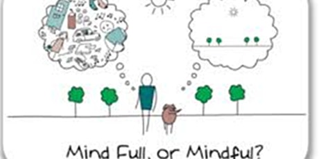 Mindful Teachers/Mindful Children - two parts  tickets