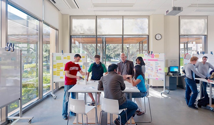 Design Thinking for Public Sector Leaders image