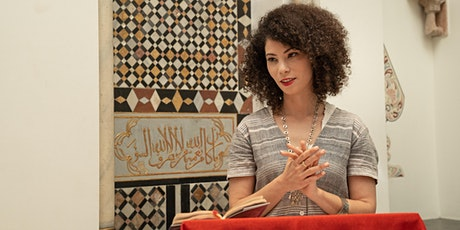 Words Without Borders: Poetry Translation: Online Class with Ikram Lakhdhar tickets