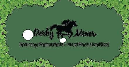 Derby Mixer 2020 tickets