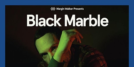 Black Marble with Moaning @ Barracuda Austin tickets