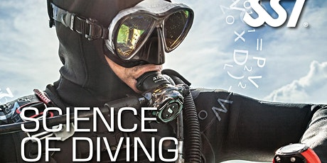 SSI Science of Diving Webinar tickets