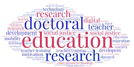 Online International Doctoral Research Conference in Education tickets