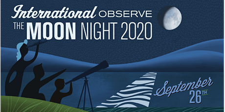 International Observe the Moon Night tickets