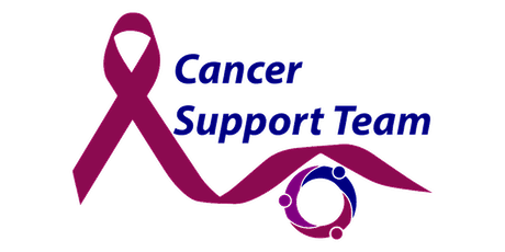 Cancer Support Team Virtual Support Group tickets