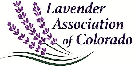 Colorado Lavender Festival East Grand Valley Farm Tour tickets